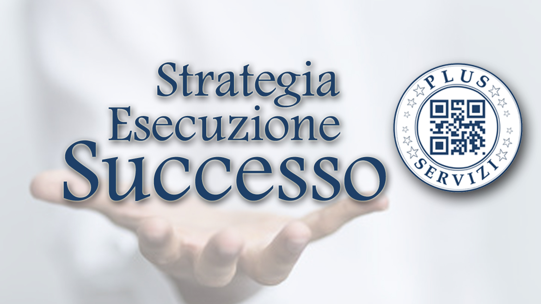 PLUS Servizi - consulenza strategica